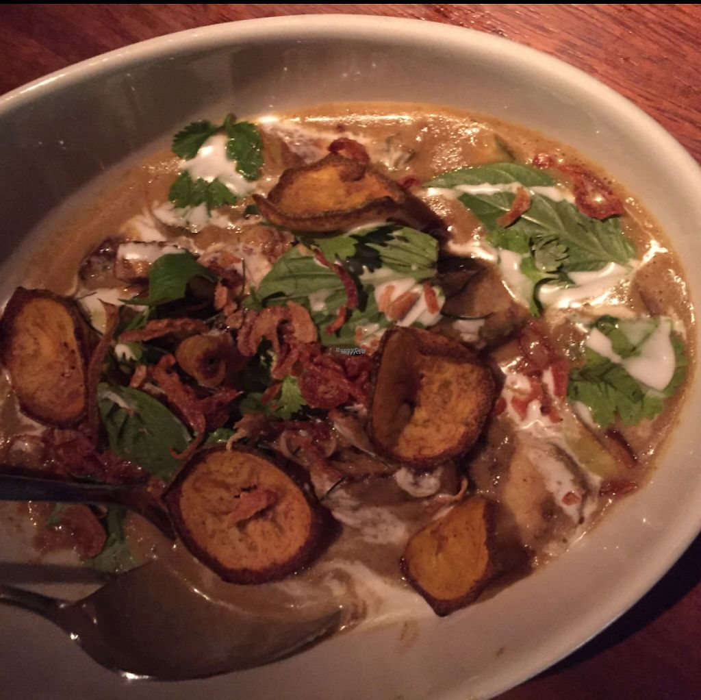 "Photo of Farang  by <a href=""/members/profile/vanessapulgar"">vanessapulgar</a> <br/>Sixth course vegan tasting menu <br/> November 5, 2016  - <a href='/contact/abuse/image/67706/246474'>Report</a>"