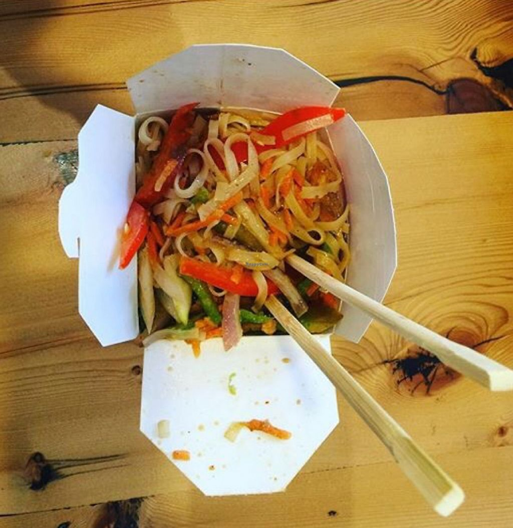 """Photo of honeygrow  by <a href=""""/members/profile/raebroderick"""">raebroderick</a> <br/>Red Coconut Curry <br/> December 30, 2015  - <a href='/contact/abuse/image/67716/212196'>Report</a>"""