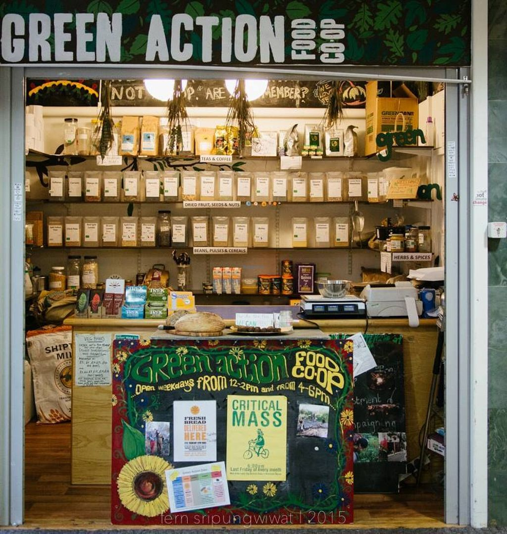 "Photo of Green Action Food Co-op  by <a href=""/members/profile/community"">community</a> <br/>Green Action Food Co-op <br/> January 12, 2016  - <a href='/contact/abuse/image/67740/132141'>Report</a>"