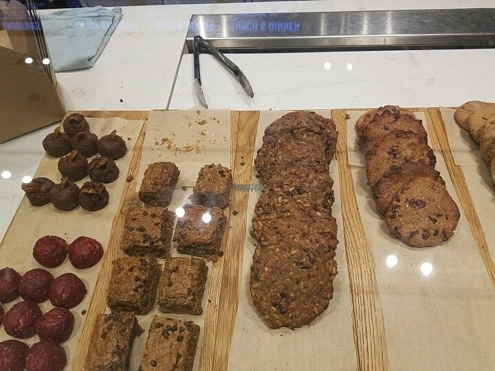 """Photo of Kupfert & Kim - Brookfield Place  by <a href=""""/members/profile/kenvegan"""">kenvegan</a> <br/>desserts <br/> September 9, 2016  - <a href='/contact/abuse/image/67806/174698'>Report</a>"""