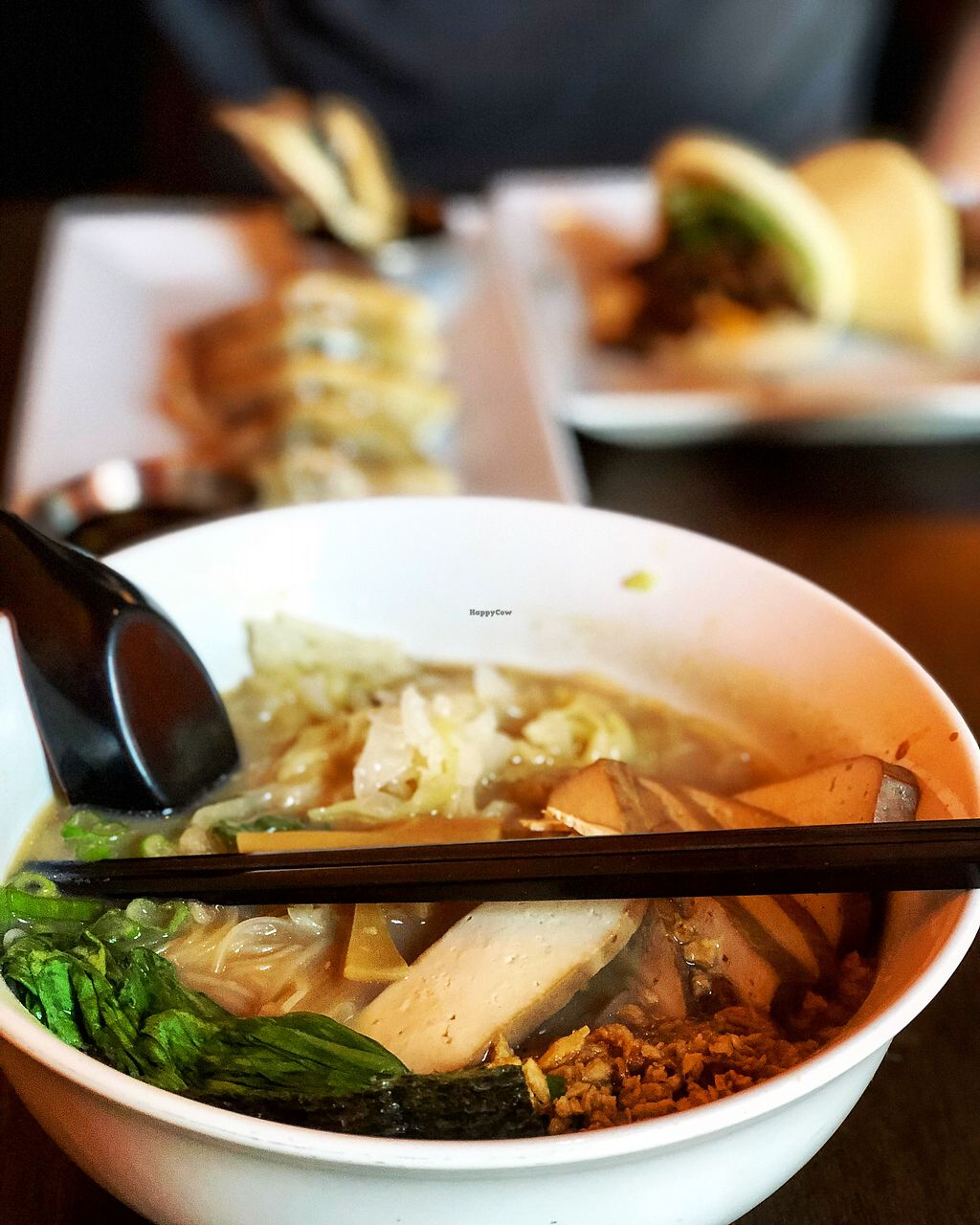 "Photo of Umami  by <a href=""/members/profile/ErinLowry"">ErinLowry</a> <br/>Vegan Ramen <br/> March 13, 2018  - <a href='/contact/abuse/image/67812/370307'>Report</a>"