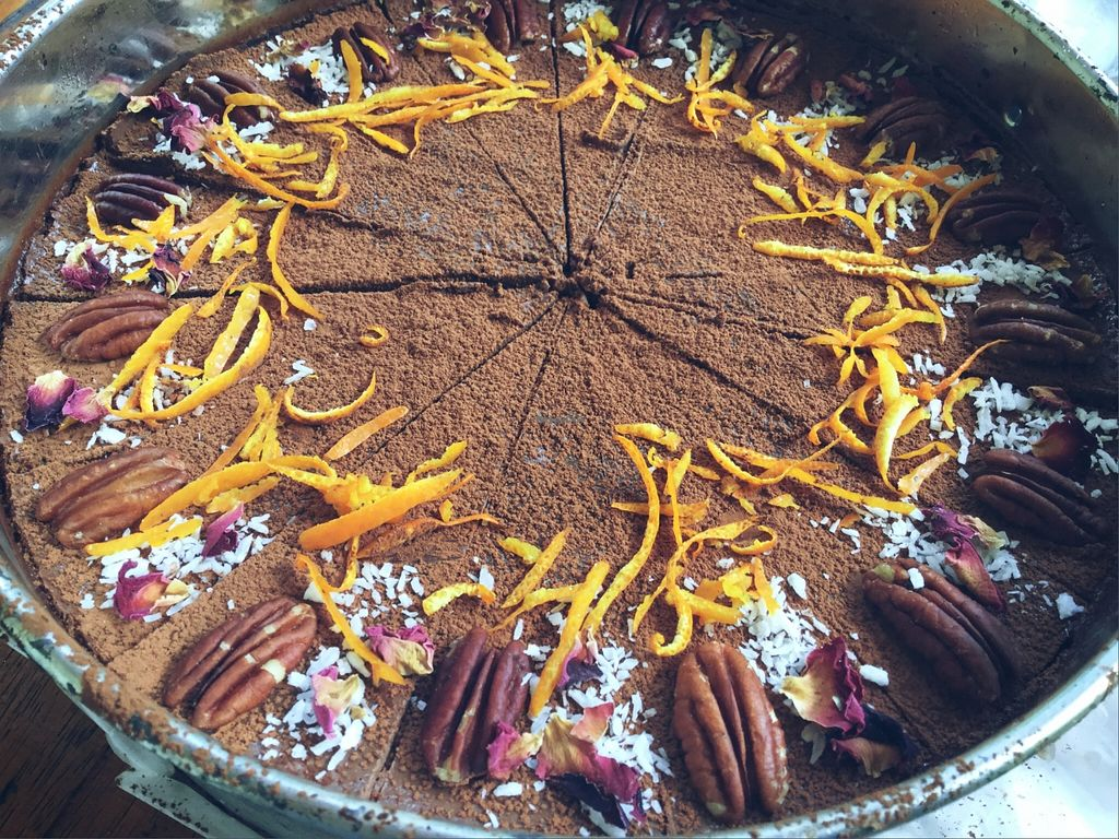 """Photo of VegeFreque    by <a href=""""/members/profile/MartaRed"""">MartaRed</a> <br/>Chocolate -Orange with hint of hazelnut <br/> January 15, 2016  - <a href='/contact/abuse/image/67829/132410'>Report</a>"""