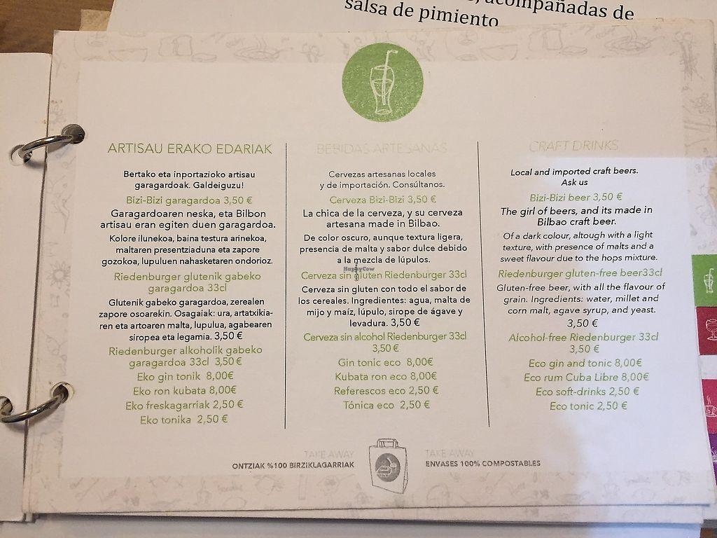 "Photo of Gustu Bilbao  by <a href=""/members/profile/StevieSurf"">StevieSurf</a> <br/>Menu <br/> December 24, 2017  - <a href='/contact/abuse/image/67915/338921'>Report</a>"