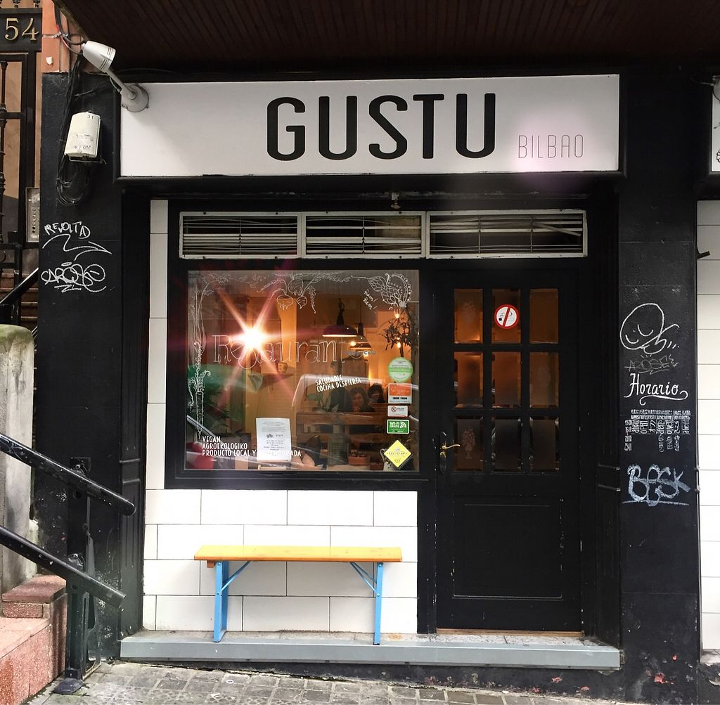 """Photo of Gustu Bilbao  by <a href=""""/members/profile/Kasperle"""">Kasperle</a> <br/>Gustu <br/> February 17, 2018  - <a href='/contact/abuse/image/67915/360397'>Report</a>"""