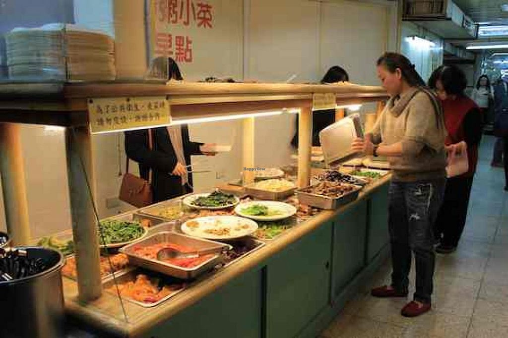 """Photo of Miao Yuan Su Shih Buffet  by <a href=""""/members/profile/peas-full"""">peas-full</a> <br/>the dishes  <br/> December 19, 2014  - <a href='/contact/abuse/image/6792/88246'>Report</a>"""