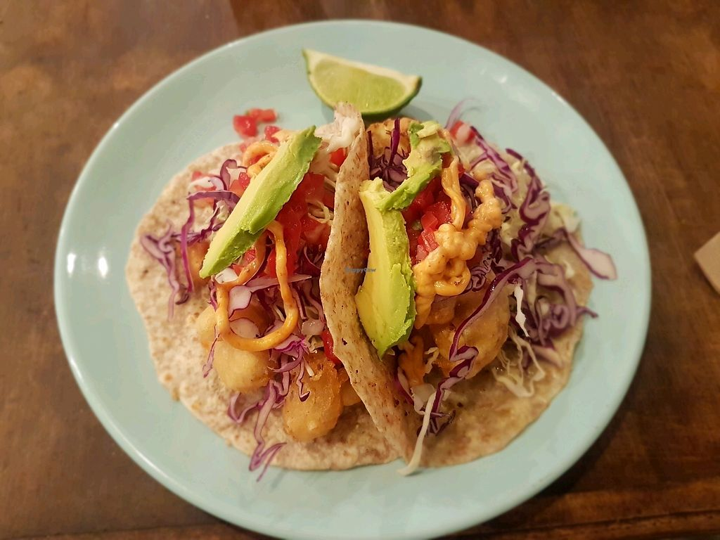 """Photo of Forever - Polanco  by <a href=""""/members/profile/Mellow2bee"""">Mellow2bee</a> <br/>tacos baja cauliflower  <br/> March 23, 2018  - <a href='/contact/abuse/image/67945/374966'>Report</a>"""