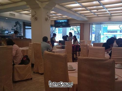 """Photo of Kuan Shih Yin Su Shih  by <a href=""""/members/profile/eric"""">eric</a> <br/>Inside seating <br/> May 6, 2012  - <a href='/contact/abuse/image/6795/31549'>Report</a>"""