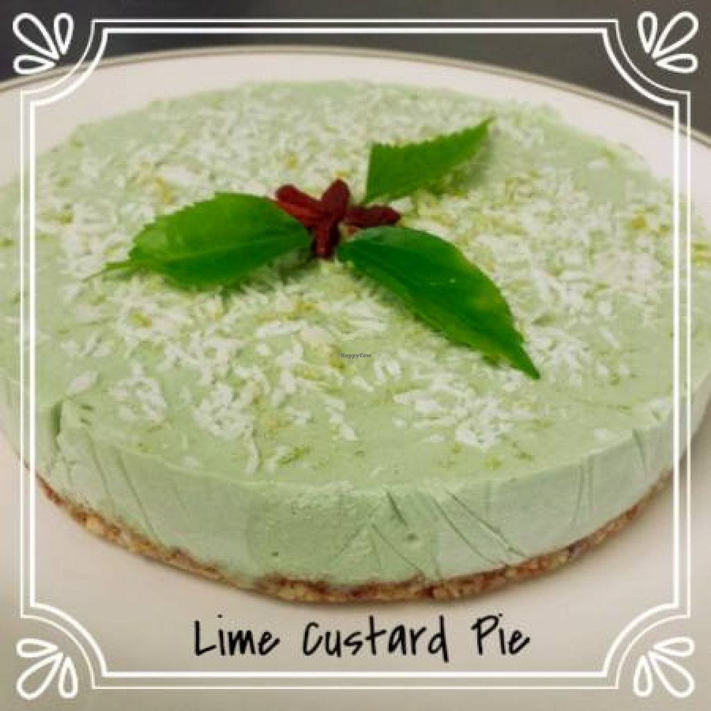 """Photo of Joy's Place Live  by <a href=""""/members/profile/community"""">community</a> <br/>Lime custard pie <br/> April 24, 2016  - <a href='/contact/abuse/image/68021/146123'>Report</a>"""