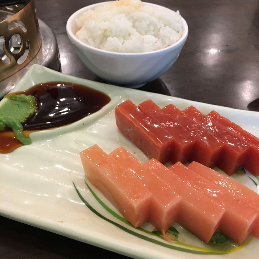 """Photo of Chuan Zhen Vegetarian  by <a href=""""/members/profile/JudyK"""">JudyK</a> <br/>it tastes like fish <br/> January 23, 2016  - <a href='/contact/abuse/image/68064/133380'>Report</a>"""