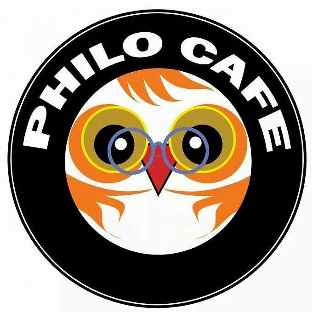 "Photo of Philo Cafe  by <a href=""/members/profile/VegiAnna"">VegiAnna</a> <br/>logo <br/> January 9, 2016  - <a href='/contact/abuse/image/68071/131566'>Report</a>"