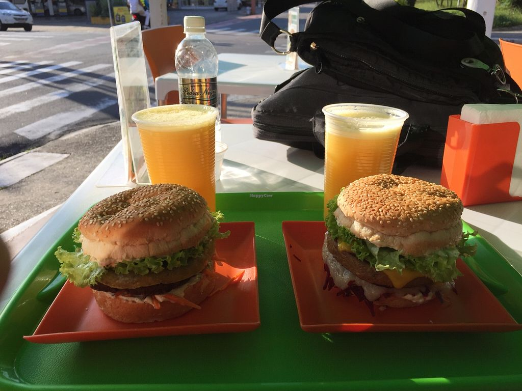 """Photo of Atma Veg  by <a href=""""/members/profile/Paolla"""">Paolla</a> <br/>Big burgers <br/> January 9, 2016  - <a href='/contact/abuse/image/68076/131645'>Report</a>"""