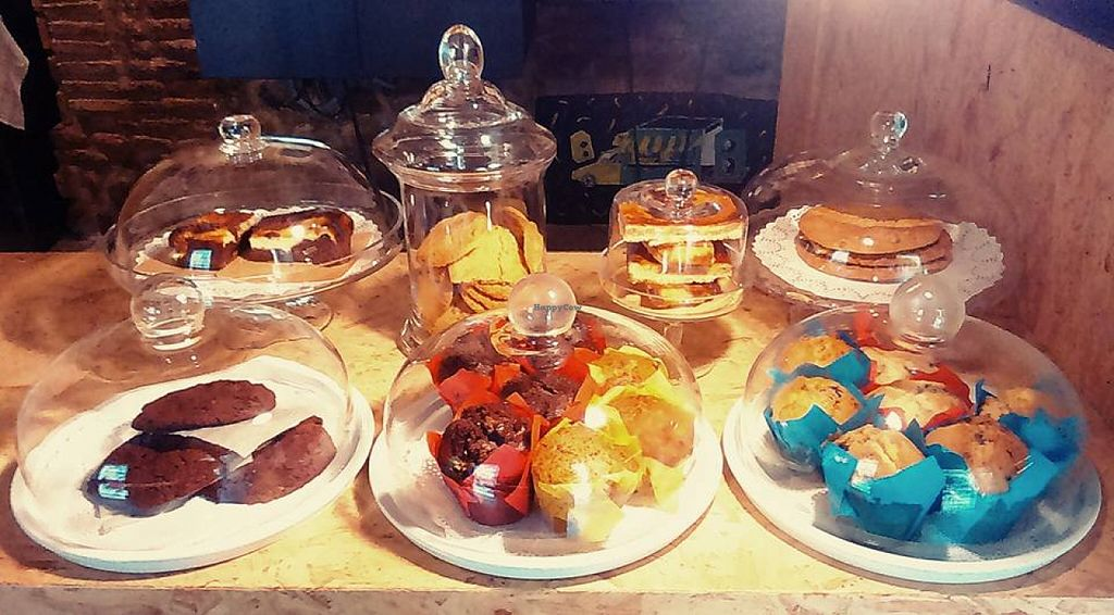 """Photo of Dulcimena Coffee & Go  by <a href=""""/members/profile/Carmela79"""">Carmela79</a> <br/>muffins, browcheese, cookies <br/> January 9, 2016  - <a href='/contact/abuse/image/68143/131713'>Report</a>"""