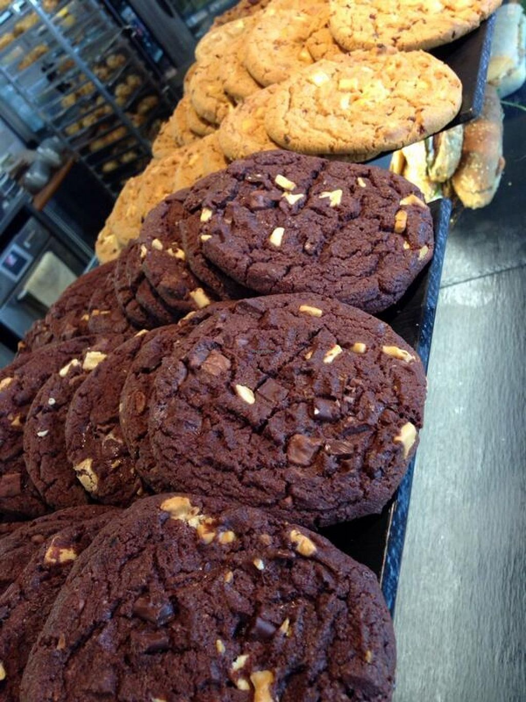 """Photo of The View Deli  by <a href=""""/members/profile/community"""">community</a> <br/>cookies <br/> May 17, 2016  - <a href='/contact/abuse/image/68162/149435'>Report</a>"""