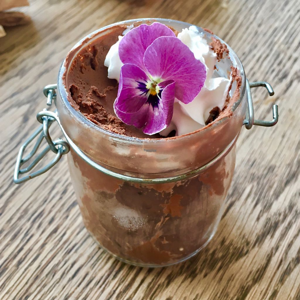 """Photo of Make No Bones  by <a href=""""/members/profile/Libra77"""">Libra77</a> <br/>Chocolate Praline Mousse <br/> April 27, 2017  - <a href='/contact/abuse/image/68164/253258'>Report</a>"""