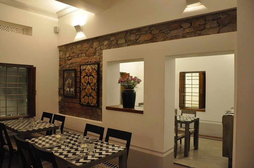 "Photo of The Kitchen at Jaipur Modern  by <a href=""/members/profile/community"">community</a> <br/>Inside The Kitchen at Jaipur Modern  <br/> January 19, 2016  - <a href='/contact/abuse/image/68173/133027'>Report</a>"