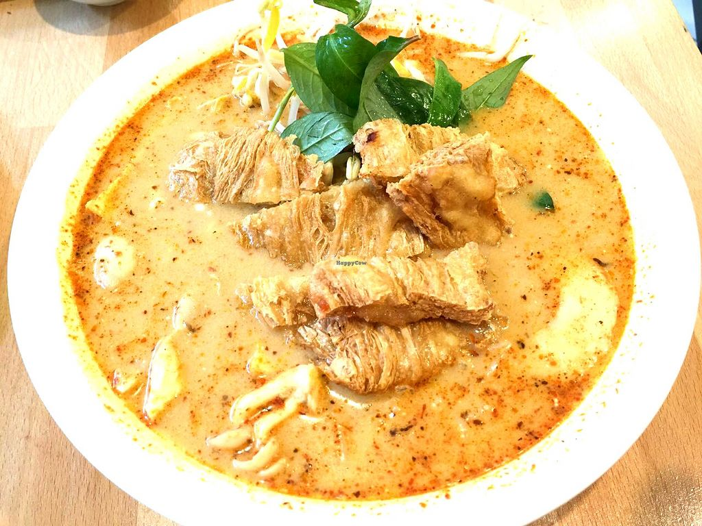 "Photo of Cay Da Da  by <a href=""/members/profile/veggiecravings"">veggiecravings</a> <br/>Curry Laksa <br/> January 11, 2016  - <a href='/contact/abuse/image/68235/132111'>Report</a>"