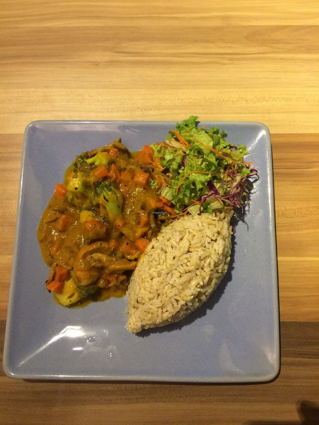 """Photo of Seeds Garden Bistro  by <a href=""""/members/profile/LaurenceMontreuil"""">LaurenceMontreuil</a> <br/>Japanese curry <br/> March 6, 2018  - <a href='/contact/abuse/image/68249/367257'>Report</a>"""