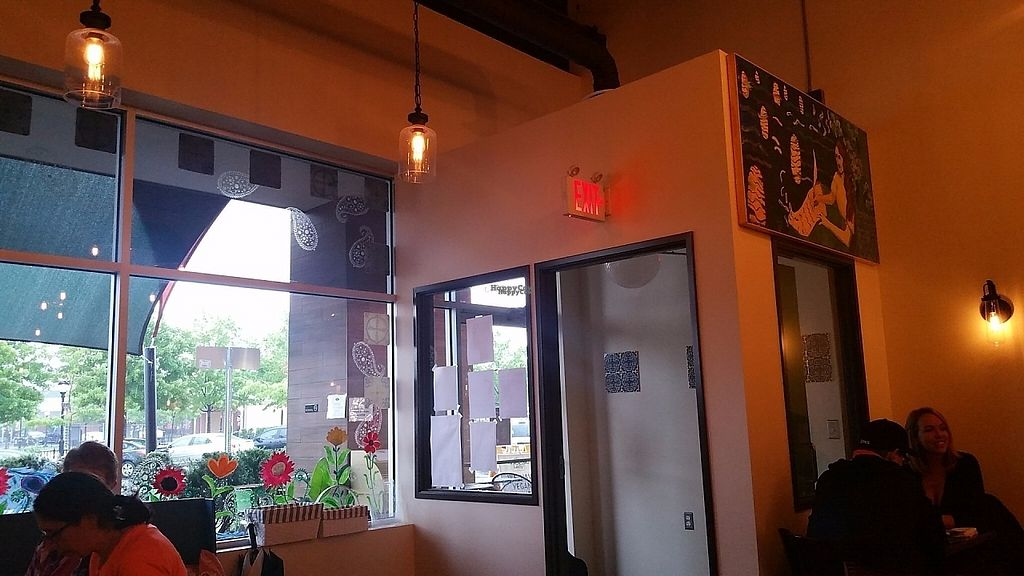 """Photo of Chive Kitchen  by <a href=""""/members/profile/LPT"""">LPT</a> <br/>Chive Kitchen - Entrance <br/> November 11, 2016  - <a href='/contact/abuse/image/68260/188703'>Report</a>"""