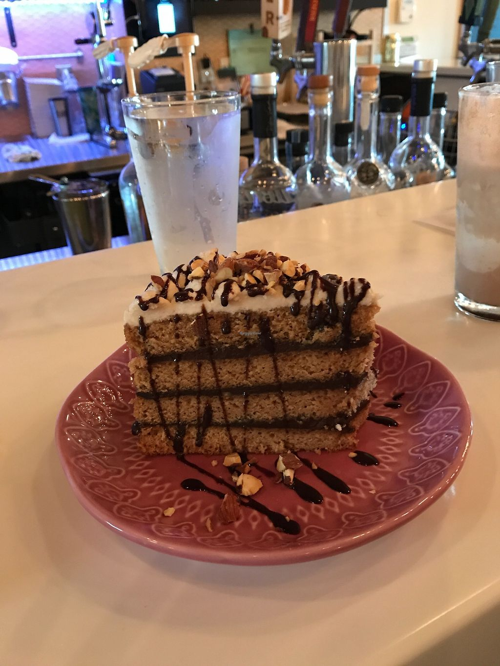 """Photo of Chive Kitchen  by <a href=""""/members/profile/Chicletreat"""">Chicletreat</a> <br/>Espresso Cake <br/> July 12, 2017  - <a href='/contact/abuse/image/68260/279615'>Report</a>"""