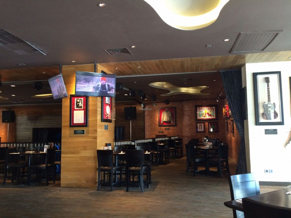 "Photo of Hard Rock Cafe  by <a href=""/members/profile/Siup"">Siup</a> <br/>place  <br/> January 14, 2016  - <a href='/contact/abuse/image/68315/132374'>Report</a>"