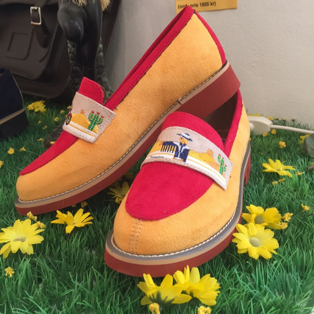 """Photo of Green Laces  by <a href=""""/members/profile/happycowgirl"""">happycowgirl</a> <br/>all kinds of footwear.. from the mundane to the funky! <br/> May 13, 2016  - <a href='/contact/abuse/image/68319/148772'>Report</a>"""