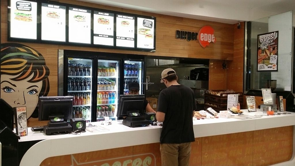 "Photo of CLOSED: Burger Edge - Indooroopilly  by <a href=""/members/profile/Mike%20Munsie"">Mike Munsie</a> <br/>shop <br/> May 4, 2017  - <a href='/contact/abuse/image/68345/255402'>Report</a>"
