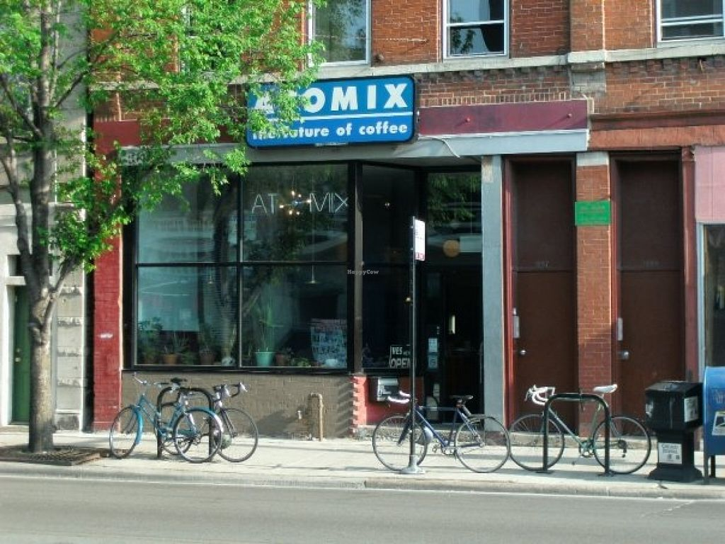 "Photo of Atomix Cafe  by <a href=""/members/profile/community"">community</a> <br/> Atomix Cafe