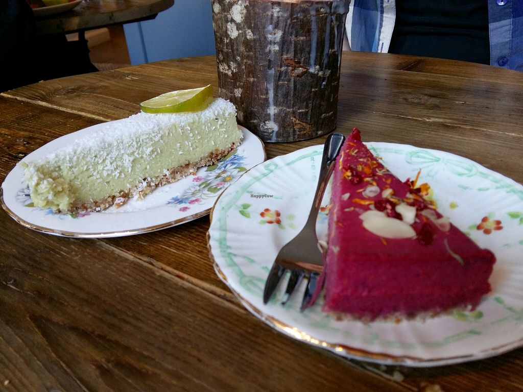 """Photo of By Lima  by <a href=""""/members/profile/Gudrun"""">Gudrun</a> <br/>Raw vegan cake <br/> January 31, 2016  - <a href='/contact/abuse/image/68406/134324'>Report</a>"""