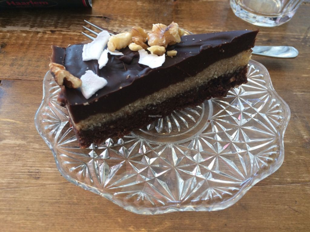 """Photo of By Lima  by <a href=""""/members/profile/mickeysmousepad"""">mickeysmousepad</a> <br/>vegan bounty tart <br/> May 12, 2016  - <a href='/contact/abuse/image/68406/148621'>Report</a>"""