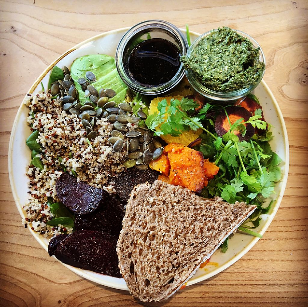 """Photo of By Lima  by <a href=""""/members/profile/KirstenStarr"""">KirstenStarr</a> <br/>bowl of deliciousness <br/> November 30, 2016  - <a href='/contact/abuse/image/68406/196000'>Report</a>"""