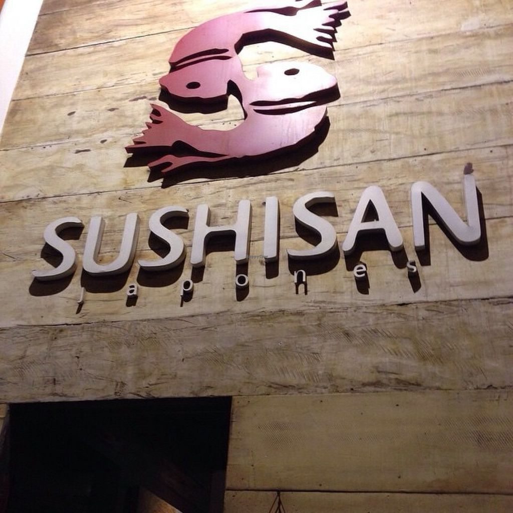 "Photo of Sushi San  by <a href=""/members/profile/bfeitosa"">bfeitosa</a> <br/>Sushi San entrance <br/> June 20, 2016  - <a href='/contact/abuse/image/68416/154987'>Report</a>"