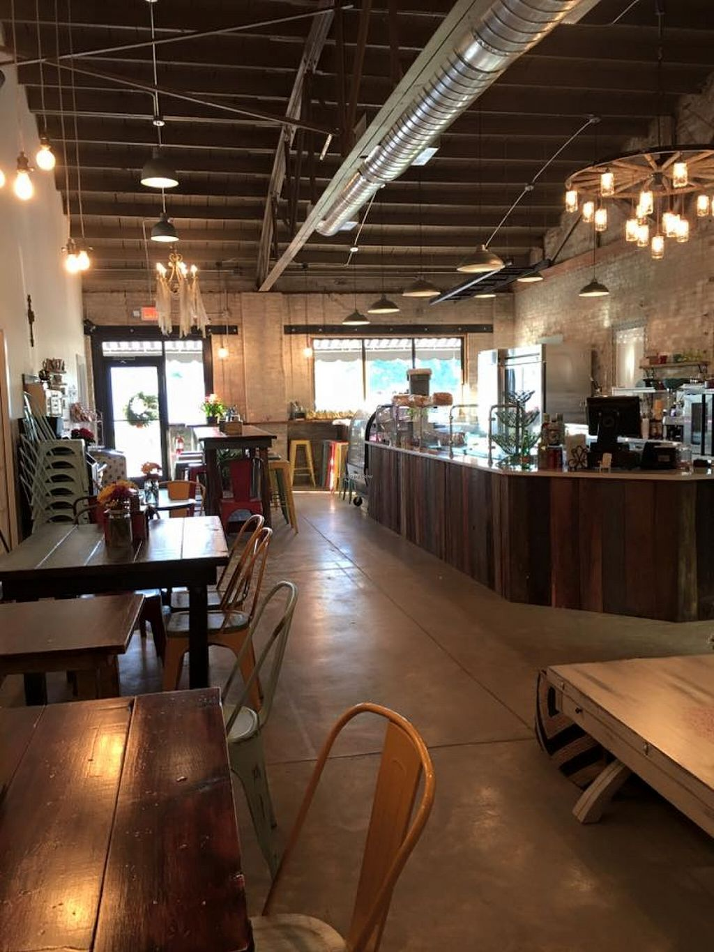 """Photo of Good News Juice and Smoothie Cafe  by <a href=""""/members/profile/community"""">community</a> <br/>inside Good News Juice and Smoothie Cafe  <br/> January 27, 2016  - <a href='/contact/abuse/image/68419/133852'>Report</a>"""