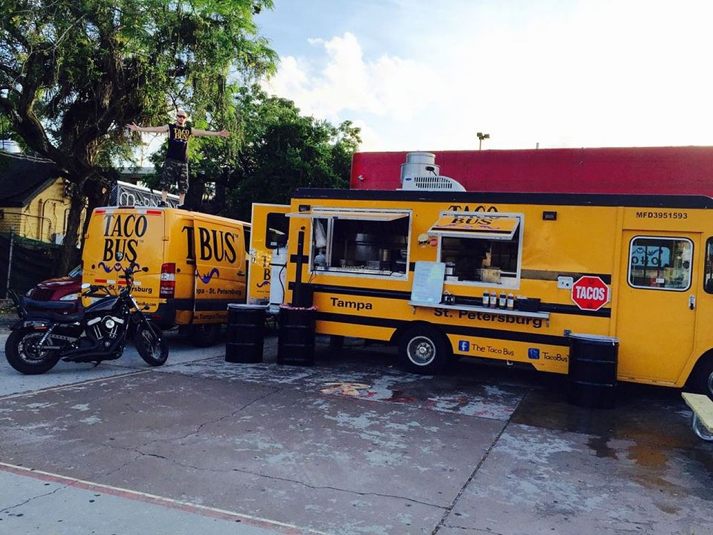 """Photo of Taco Bus - Food Truck downtown  by <a href=""""/members/profile/community"""">community</a> <br/>Taco Bus - Food Truck Brandon <br/> January 26, 2016  - <a href='/contact/abuse/image/68431/133746'>Report</a>"""