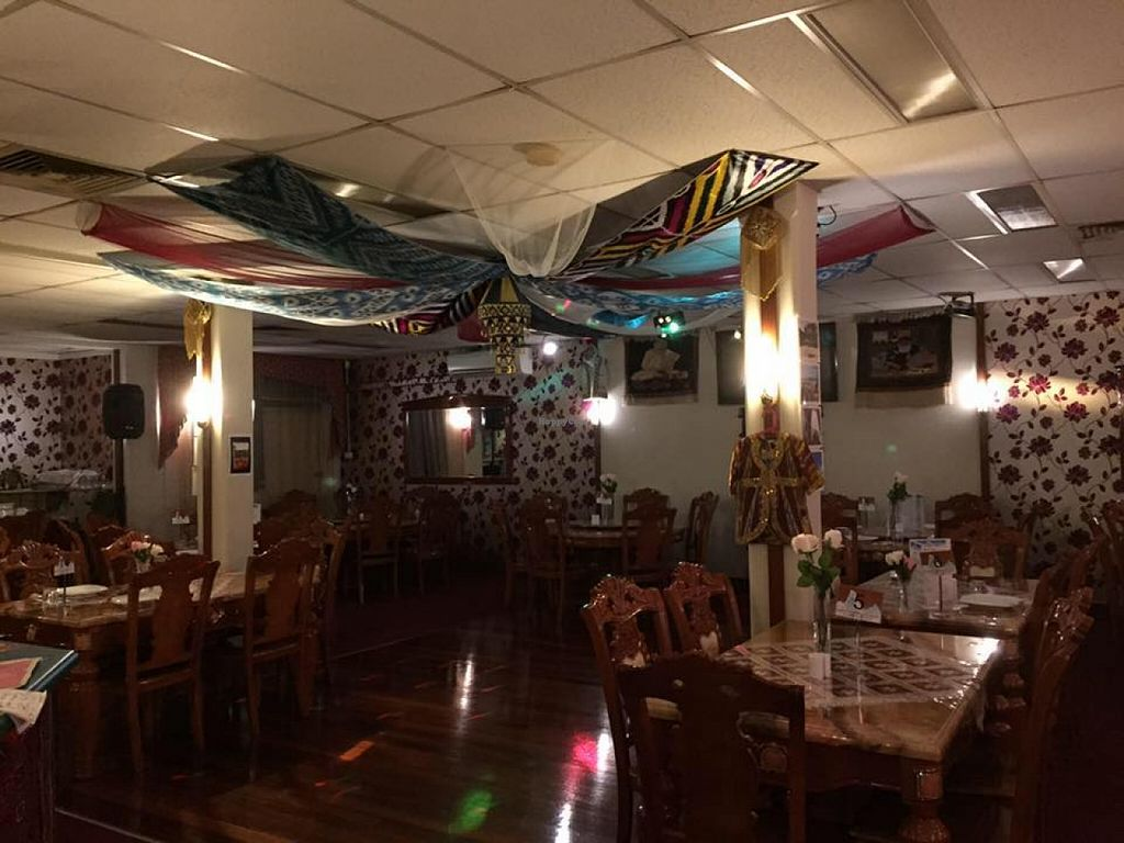 "Photo of Pamir Restaurant  by <a href=""/members/profile/community"">community</a> <br/>Inside  Pamir Restaurant  <br/> January 27, 2016  - <a href='/contact/abuse/image/68440/133834'>Report</a>"