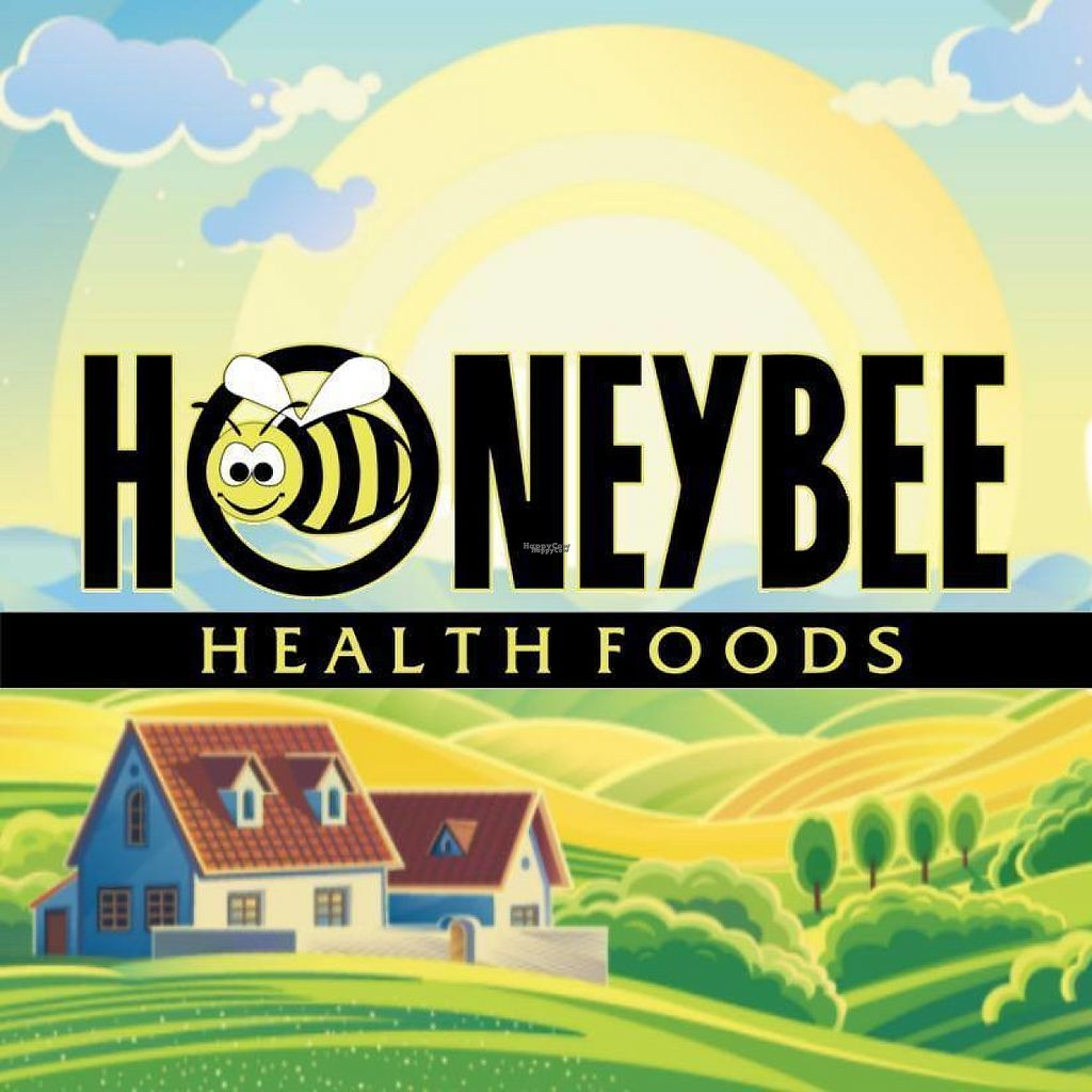 "Photo of Honey Bee Health Foods  by <a href=""/members/profile/community"">community</a> <br/>Honey Bee Health Foods <br/> March 13, 2017  - <a href='/contact/abuse/image/68444/235793'>Report</a>"