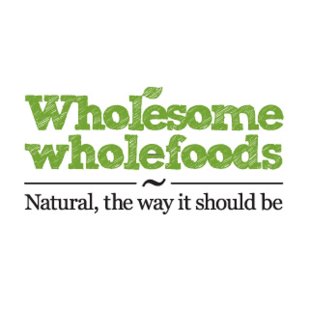 "Photo of Wholesome Wholefoods  by <a href=""/members/profile/karlaess"">karlaess</a> <br/>logo <br/> January 18, 2016  - <a href='/contact/abuse/image/68476/132935'>Report</a>"