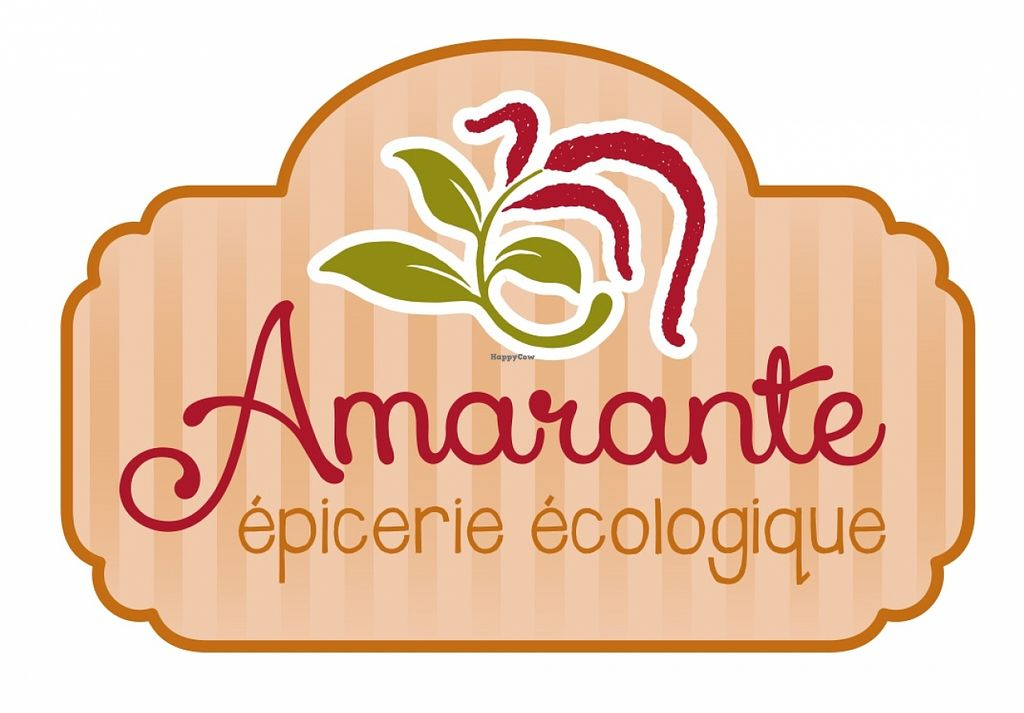 "Photo of Amarante Epicerie Ecologique  by <a href=""/members/profile/Amarante"">Amarante</a> <br/>Just out of the Transcanada Highway, halfwaw between Rivière-du-Loup, Québec and Edmundston, New-Brunswick, Amarante offers veggy options and good coffee with lake view!