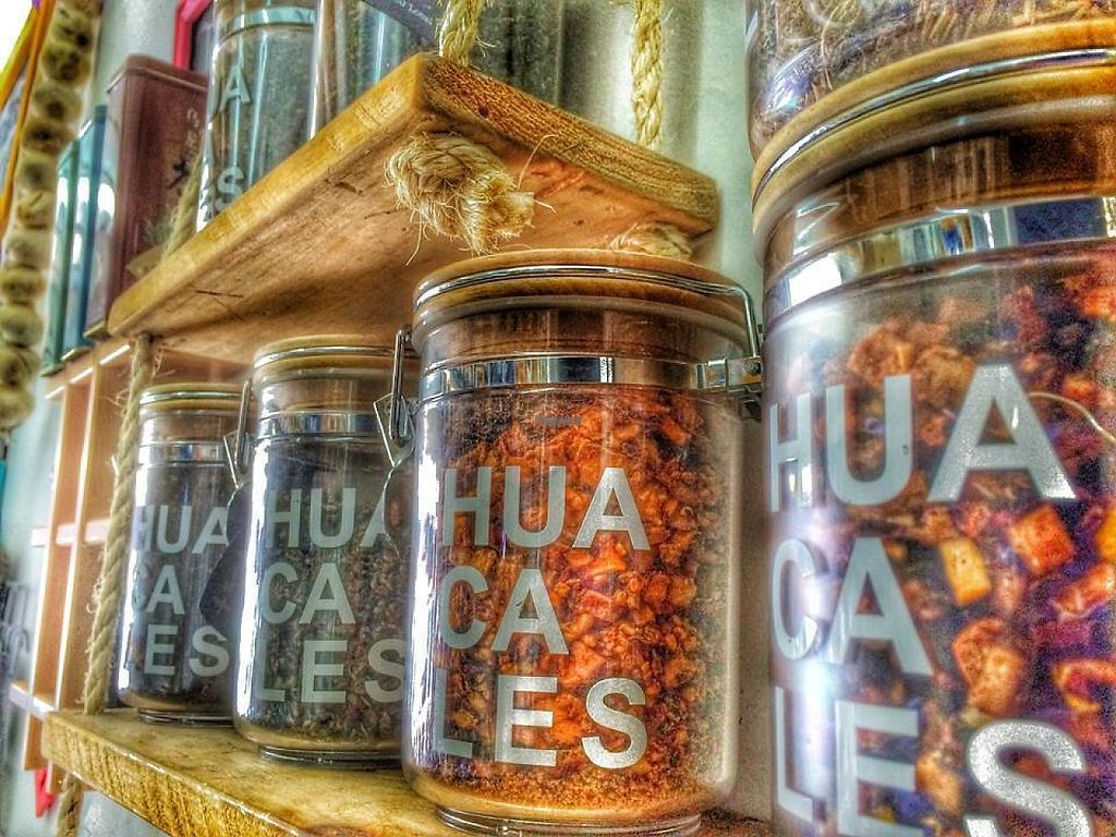 "Photo of Huacales  by <a href=""/members/profile/community"">community</a> <br/>Herbal Teas <br/> March 13, 2017  - <a href='/contact/abuse/image/68628/235849'>Report</a>"