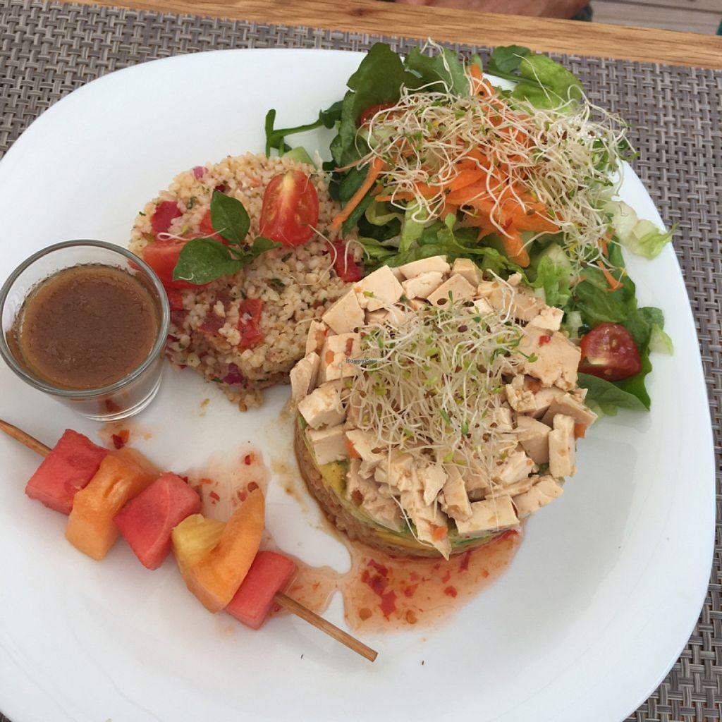 "Photo of Natural Cafe  by <a href=""/members/profile/Estelle%20Piche"">Estelle Piche</a> <br/>tartare thai  <br/> January 27, 2016  - <a href='/contact/abuse/image/68630/133884'>Report</a>"