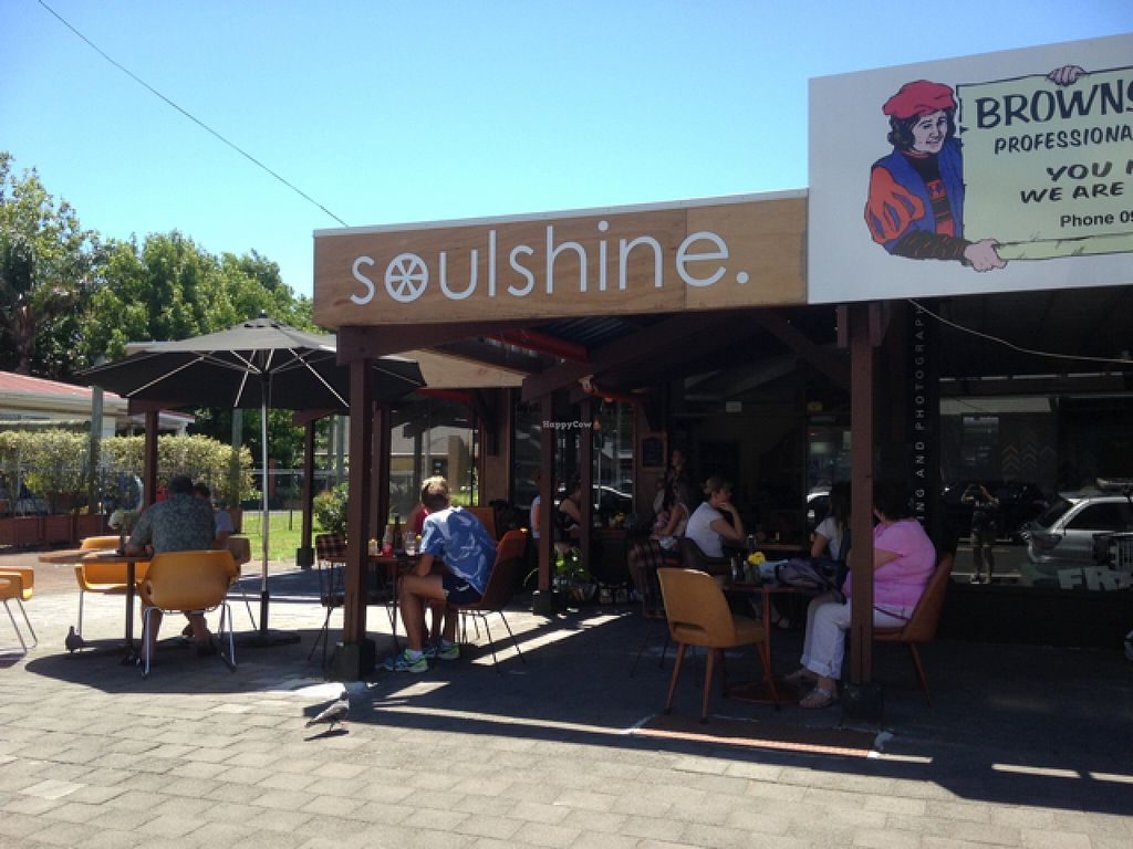 "Photo of Soulshine Cafe  by <a href=""/members/profile/Yolanda"">Yolanda</a> <br/>Soulshine <br/> January 23, 2016  - <a href='/contact/abuse/image/68631/133454'>Report</a>"