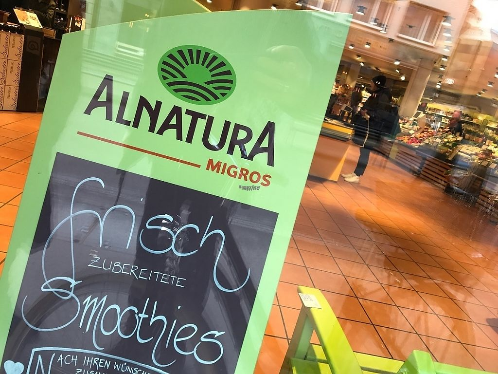 """Photo of Alnatura  by <a href=""""/members/profile/marky_mark"""">marky_mark</a> <br/>outside sign <br/> February 4, 2017  - <a href='/contact/abuse/image/68653/221993'>Report</a>"""