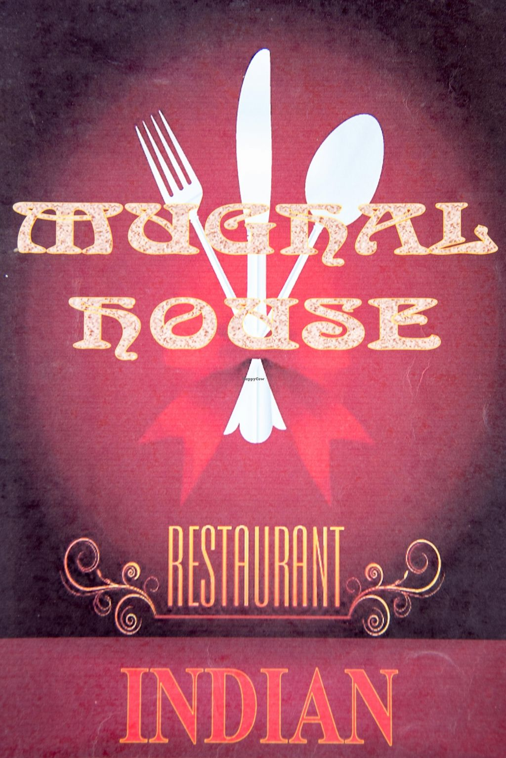 """Photo of Mughal House Indian Halal Restaurant  by <a href=""""/members/profile/MeikoNeuman"""">MeikoNeuman</a> <br/>Mughal House Indian Halal Restaurant in Mui Ne.  Our logo <br/> January 25, 2016  - <a href='/contact/abuse/image/68664/133609'>Report</a>"""