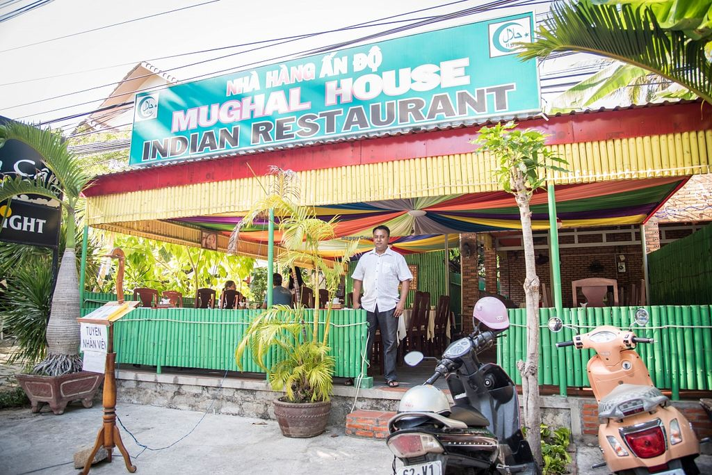 """Photo of Mughal House Indian Halal Restaurant  by <a href=""""/members/profile/MeikoNeuman"""">MeikoNeuman</a> <br/>Our lovley Restaurant <br/> January 27, 2016  - <a href='/contact/abuse/image/68664/133933'>Report</a>"""