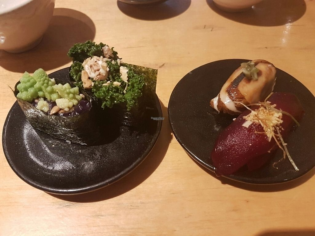 """Photo of Youmiko Vegan Sushi  by <a href=""""/members/profile/Tolteckos"""">Tolteckos</a> <br/>epic <br/> January 23, 2017  - <a href='/contact/abuse/image/68693/215514'>Report</a>"""