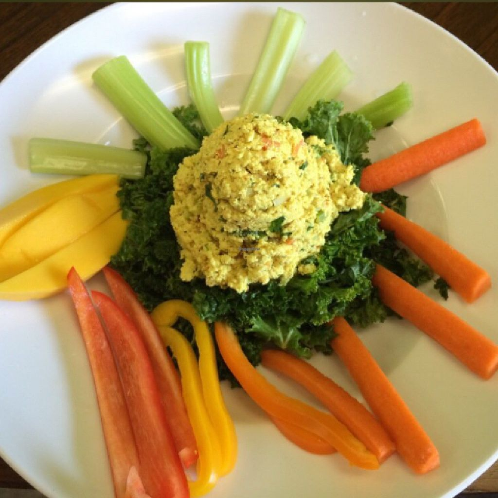 """Photo of Pure  by <a href=""""/members/profile/mfmonroe04"""">mfmonroe04</a> <br/>Vegan better than egg salad  <br/> May 23, 2016  - <a href='/contact/abuse/image/68758/150557'>Report</a>"""
