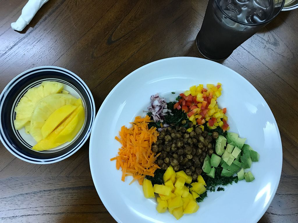 """Photo of Pure  by <a href=""""/members/profile/KWood"""">KWood</a> <br/>Jamaican Jerk Bowl  <br/> November 9, 2017  - <a href='/contact/abuse/image/68758/323658'>Report</a>"""