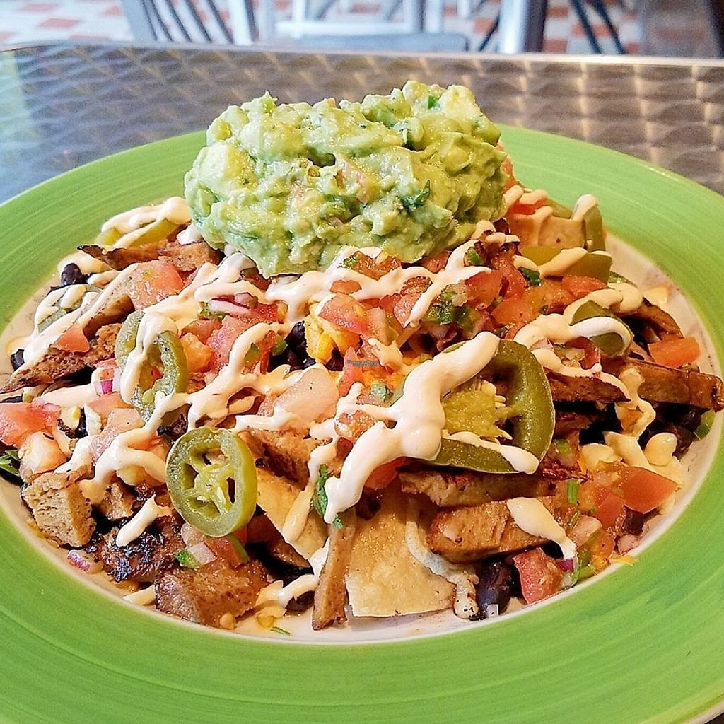 """Photo of Haab  by <a href=""""/members/profile/community"""">community</a> <br/>Seitan Nachos <br/> March 9, 2017  - <a href='/contact/abuse/image/68759/234484'>Report</a>"""