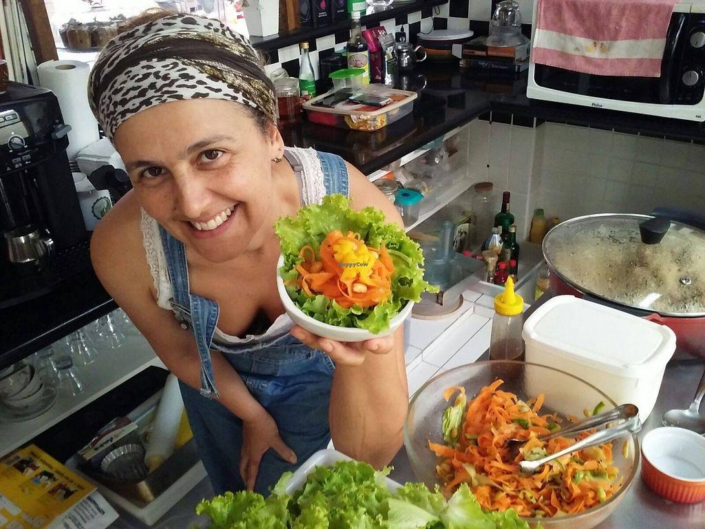 """Photo of EnRaizAr Gastronomia  by <a href=""""/members/profile/cassiocn"""">cassiocn</a> <br/>Um exemplo do carinho, da apresentação e da qualidade do trabalho do EnRaizAr gastronomia! <br/> January 30, 2016  - <a href='/contact/abuse/image/68816/134258'>Report</a>"""