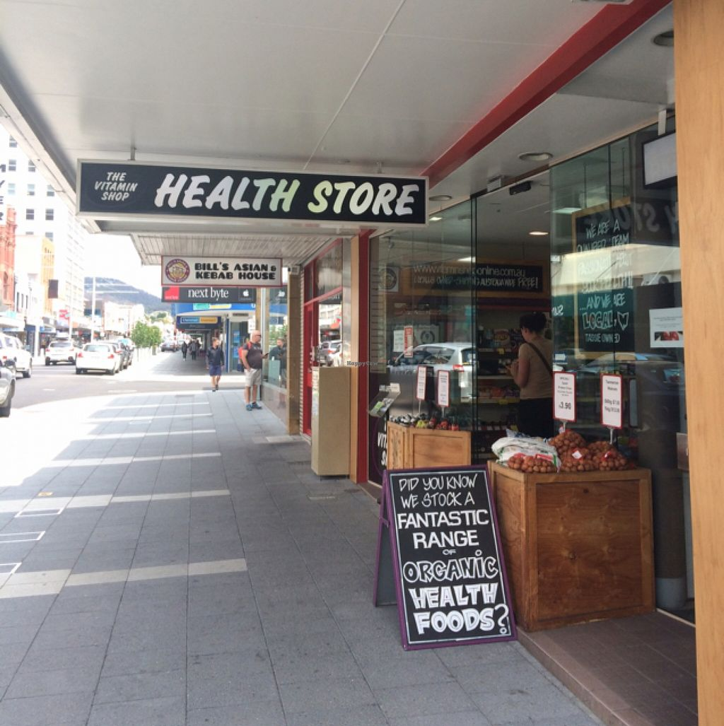 "Photo of The Vitamin Shop  by <a href=""/members/profile/Mslanei"">Mslanei</a> <br/>the outside view <br/> January 26, 2016  - <a href='/contact/abuse/image/68821/133797'>Report</a>"