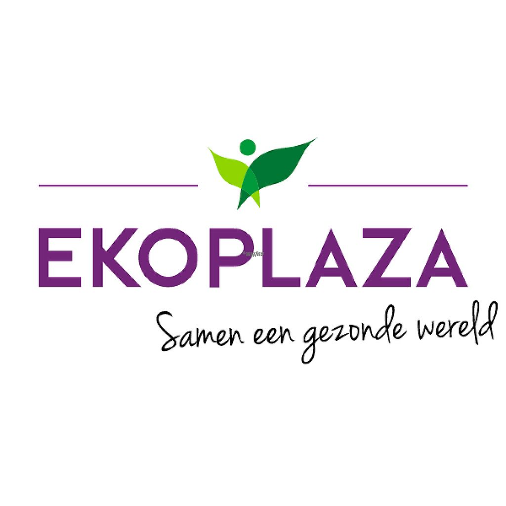 """Photo of EkoPlaza  by <a href=""""/members/profile/community"""">community</a> <br/>logo  <br/> February 12, 2017  - <a href='/contact/abuse/image/68873/225541'>Report</a>"""